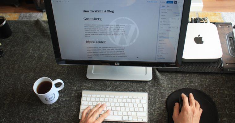 🔰 初心者が感じた WordPress の壁