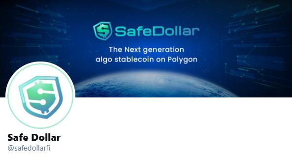 「SafeDoller」にてIRON Finance $TITAN保有者・補填エアドロップ🎈実施中!