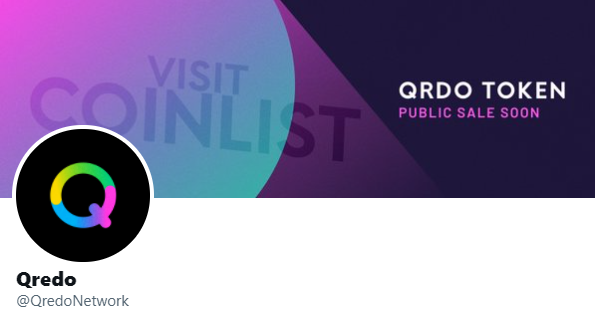 COINLIST コインリスト/Qredo($QRDO)トークンセール_2021.7.9 ※概要和訳まとめ